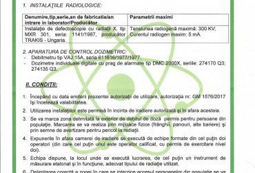 Autorizare CNCAN -pag.2