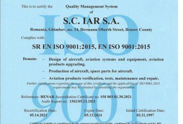 CertificatSR EN ISO 9001 2015 - en